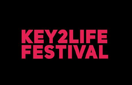 Key 2 Life Logo